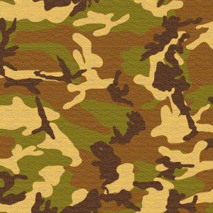 Subli Mask Camouflage Boys Motif
